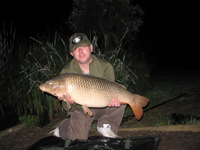 common carp fishing. Common Carp 22 lbs 8 oz